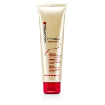 Kerasilk Ultra Rich Care Treatment By Goldwell for Unisex, 5
