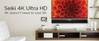 Sale Seiki SE50UY04 50-Inch 4K UHD 120Hz LED HDTV