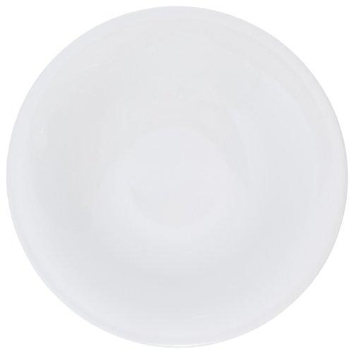 Kahla - Porcelaine pour les Sens 323438A90032C Update Assiette à Pâtes Blanc 22 cm