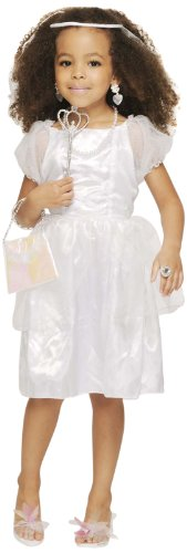 Miss Princess Angel Dress Up Costume