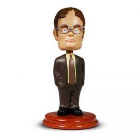 The Office: Dwight Schrute Bobblehead (The Office Merchandise Bobblehead compare prices)