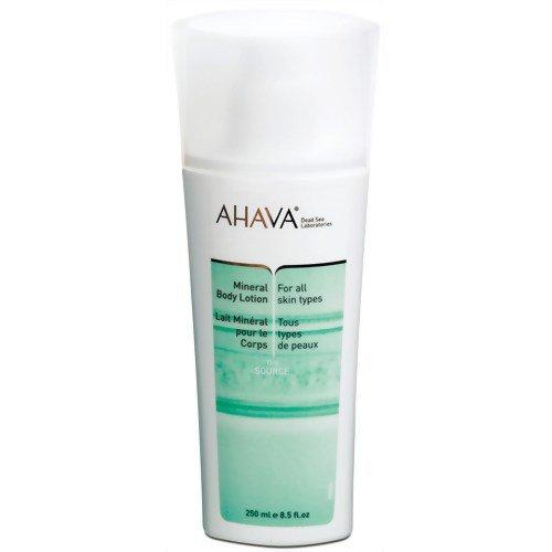Ahava Mineral Body Lotion, 8.5oz