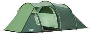 Lichfield Arisaig Tente 3 personnes Coloris lierre/forêt