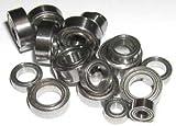 Set-24-Bearing-KYOSHO-MP-7.5-SPORTS-INFERNO-Ball-Bearings-VXB-Brand