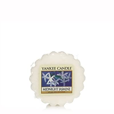Yankee Candle Midnight Jasmine Scented Wax Tart by Yankee Candle