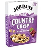 Jordans Country Crisp Luxury Raisins 500g