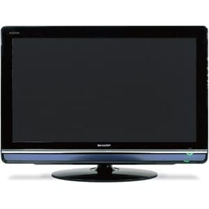 Sharp LCD Television AQUOS 32'