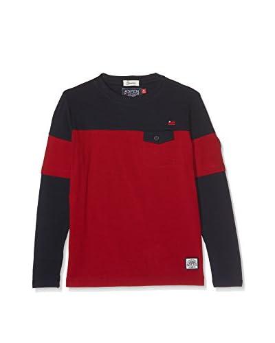 Aspen Polo Club Camiseta Manga Larga PC31M946