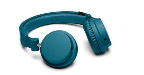 Urbanears Zinken Headphones (Petrol)