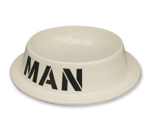 Thumbsup! Man Bowl