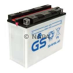 Napa Power Sport Battery 50-N18L-A3