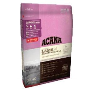 Acana Lamb & Okanagan Apple Dry Dog Food 4.4lb