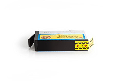 Kompatibel für HP OfficeJet 4620 Tintenpatrone CN684EE / Nr 364XL schwarz / 20 ml