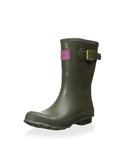 Joules Women's Kellywelly Rain Boot