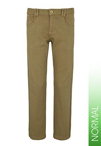 million-x-garcon-pantalon-skinny-wenzel-fr-11-ans-144-cm-taille-fabricant-146-sable