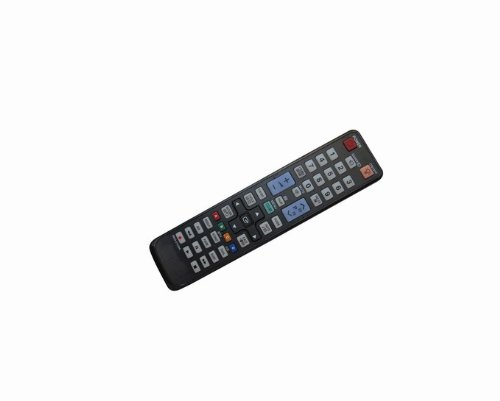 Universal Replacement Remote Control Fit For Samsung Pl50A650 Pl50C490B3Xpe Plasma Lcd Led Hdtv Tv