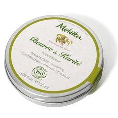 メルヴィータ ビオオイル ナチュラル シアバター 100ml