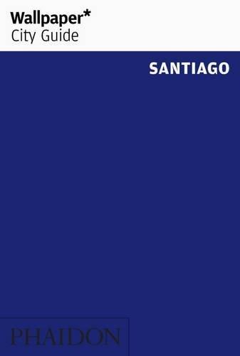 Wallpaper* City Guide Santiago
