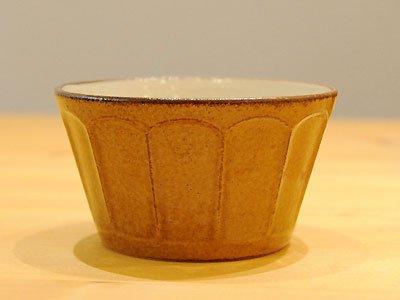 STUDIO M' ジンジャー[ginger] ボールS |ボウル ボール スープ ココット 小鉢 鉢 深皿 陶器