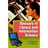 Glossary of Library and Information Science