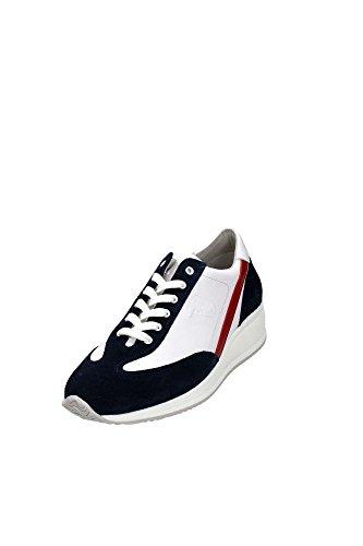Trussardi 073 Sneaker Uomo Blu 39