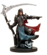 D & D Minis: Cleric of Nerull # 30 - Dragoneye (Cleric Mini compare prices)