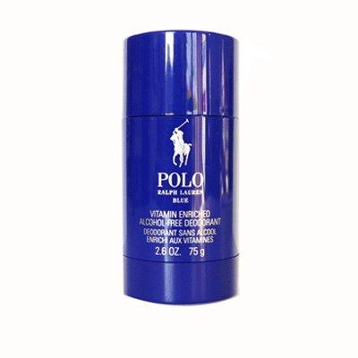 ラルフローレン ポロ ブルー デオドラントスティック POLO BLUE Deodorant Stick アルコールフリー ALCOHOLー FREE
