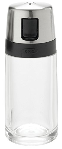 OXO Good Grips Salt Shaker with Pour Spout (Salt Shaker Glass compare prices)