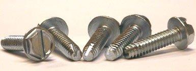 A307 Steel Square Head 140 pcs Zinc Machine Bolts 5//8-11 X 2-3//4