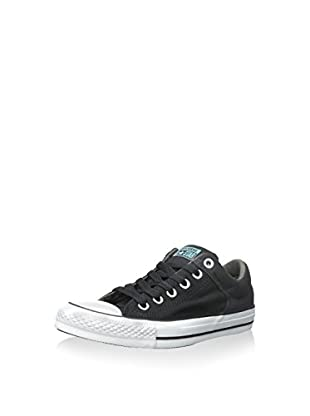 Converse Zapatillas Chuck Taylor All Star High (Azul Oscuro)