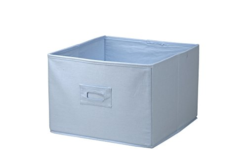 Wendy Bellissimo Canvas Bin, Blue