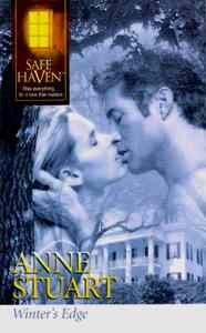 Image for Winter's Edge (Safe Haven, June 2008 Series)