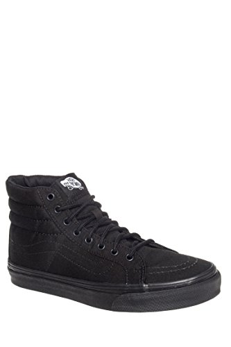 Sk8-Hi Slim Zip High Top Sneaker