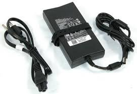 Dell 130W Slim AC Adapter for notebook model: Dell Latitude E6120 Series, Dell Latitude E6220 Series, Dell Latitude E5520 E5520-K111BE Series, 100% Compatible With P/N: PA-4E, PA-4E Family, DA130PE1-00, JU012, 0JU012, CM161, OCM161, 330-1829, 330-1830, X408G, D232H, 0X408G, 0D232H, ADP-130DB B, TC887, 310-8275, PA-13.