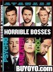 Horrible Bosses (Blu-ray Version)