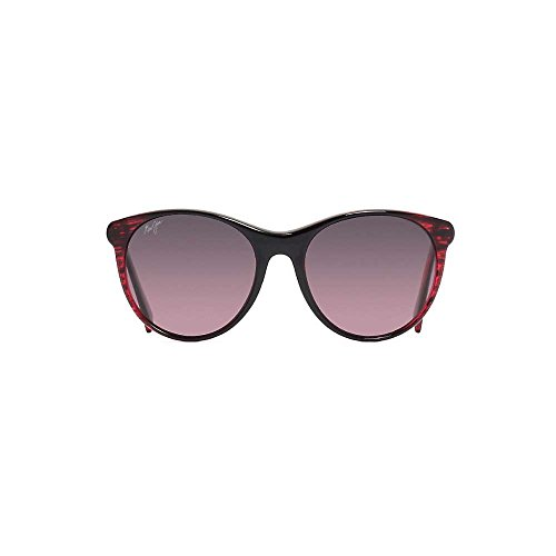 maui-jim-mannikin-704-rotondo-acetato-donna-red-stripe-maui-rose-polarizedplus2rs704-07c-54-18-145