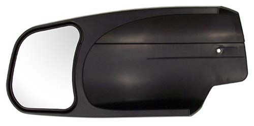 Best Price! CIPA 10901 Chevrolet/GMC Custom Driver Side Towing Mirror