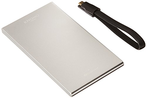 knomo-london-4000mah-power-pack-silver
