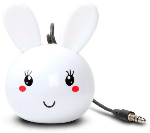 Cellux-Tragbarer-wiederaufladbarer-Lautsprecher-Rabbit