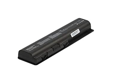 LB1 High Performance Battery for Compaq Presario CQ50 Laptop Notebook Computer PC [6-Cell 10.8V] (Black) 18 Month Warranty