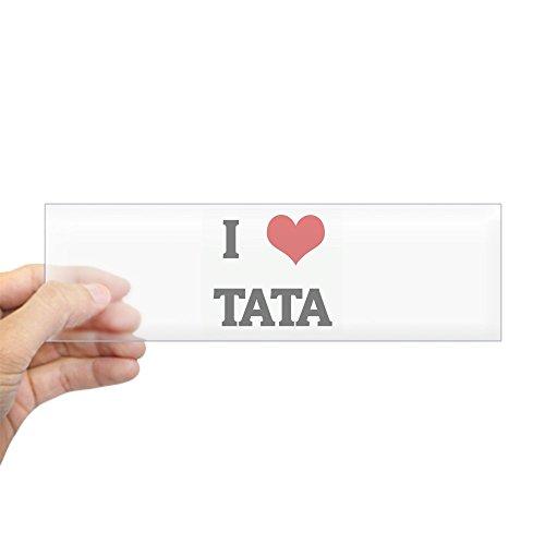 cafepress-i-love-tata-bumper-sticker-10x3-rectangle-bumper-sticker-car-decal