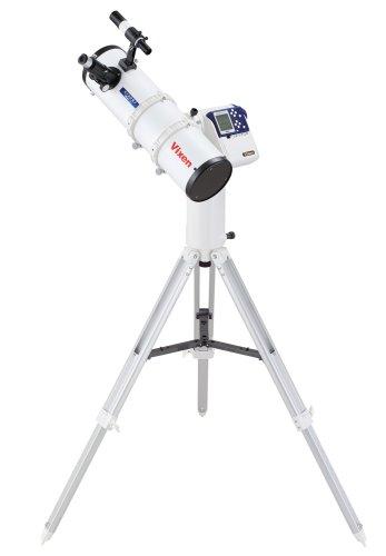 Vixen 25004 R130 And Skypod Mount Telescope