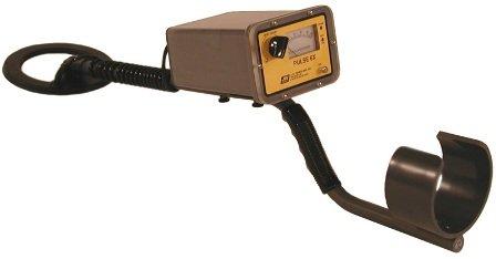 J.W.Fishers Pulse 6X Metal Detector