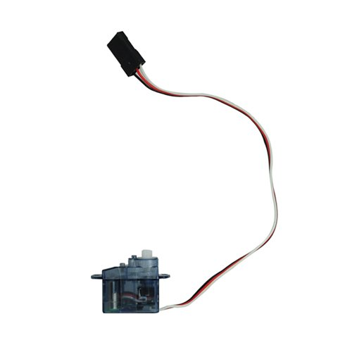 Gangnam Shop 2.5g Digital Torque Servo with Gears and Parts mini Servo