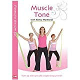 Fitness for the Over 50s - Muscle Tone [DVD]