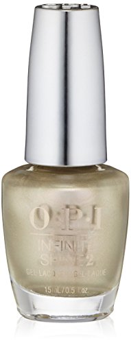 OPI Nail Polish Glow The Extra Mile (Opi Silver Nail Polish compare prices)