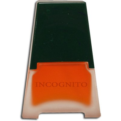 Incognito Perfume - Cologne Spray 0.5 oz. Without