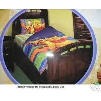 Winnie The Pooh Twin Comforter 5