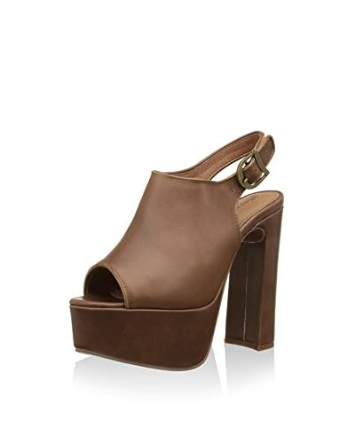 Jeffrey Campbell Zapatos peep toe