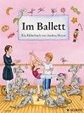 Im Ballett: Ein Bilderbuch title=
